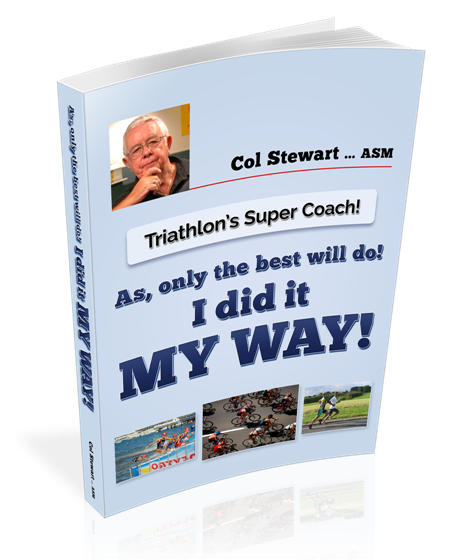 I Did It My Way! by Col Stewart